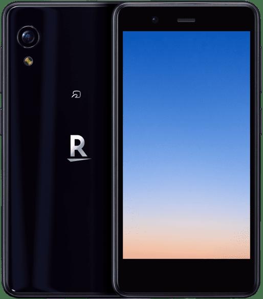 Rakuten Mobile(楽天モバイル)『Rakuten Mini』